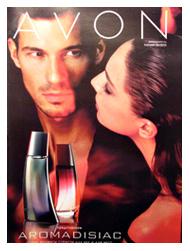 Закажите косметику Avon из каталога 02/2010